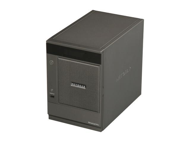 NETGEAR ReadyNAS Ultra 6-bay (3x2TB) w/ 3 yr warranty