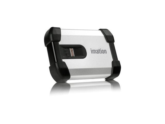 Imation Defender H200 500 GB External Hard Drive - 1 Pack