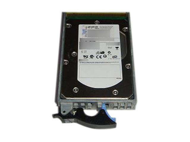 IBM 42D0707 500GB 7200 RPM 16MB Cache SAS 6Gb/s 2.5