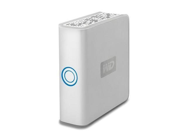 "WD My Book Pro 500GB USB 2.0 / Firewire400 / Firewire800 3.5"" External Hard Drive"