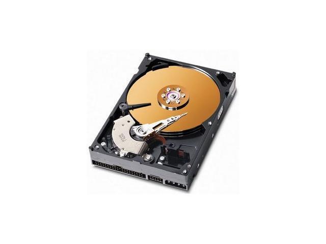 "Western Digital Caviar WD2500BB 250GB 7200 RPM 2MB Cache IDE Ultra ATA100 / ATA-6 3.5"" Internal Hard Drive Bare Drive"