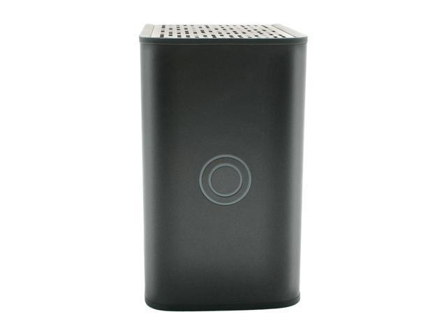 """WD My Book Premium II 1TB USB 2.0 / Firewire400 / Firewire800 3.5"""" External Hard Drive"""