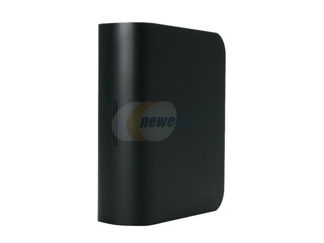 WD My Book Home 320GB USB 2.0 / Firewire400 / eSATA 3.5
