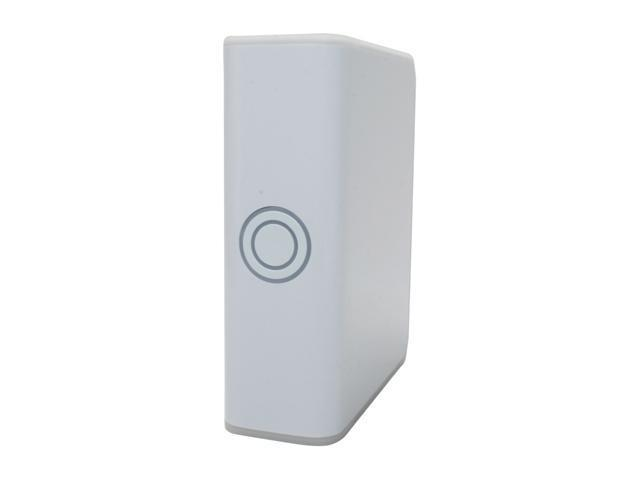 Western Digital My Book World Edition WDG1NC10000N 1TB Home Network Storage with Remote Access