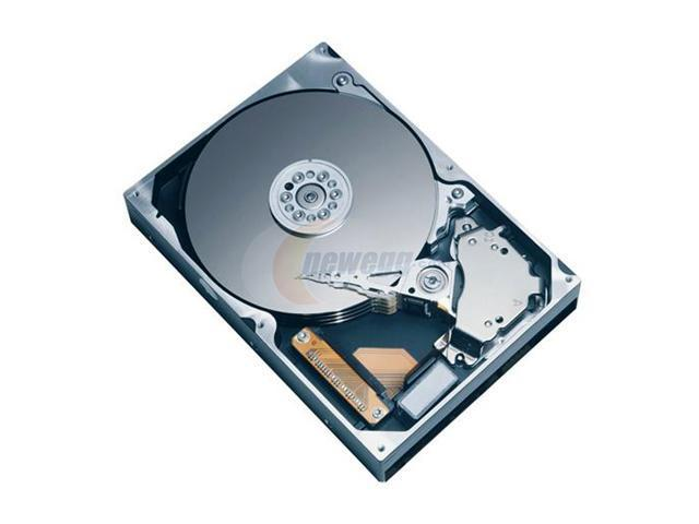 WD Caviar SE16 WD7500KSRTL 750GB 7200 RPM 16MB Cache SATA 3.0Gb/s 3.5