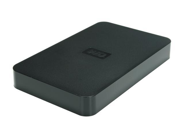 WD Elements 500GB USB 2.0 2.5