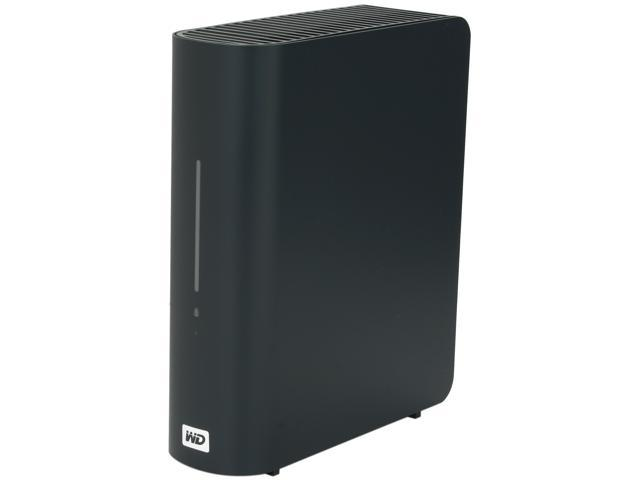 Western Digital My Book For Mac 1TB Desktop External Hard Drive