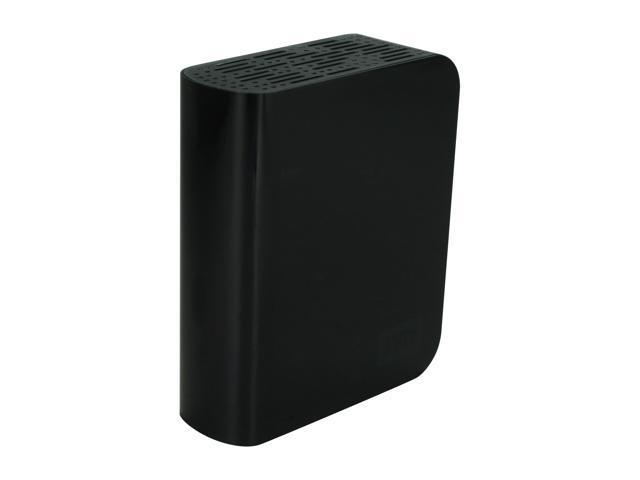 WD My Book Essential 1TB USB 2.0 3.5