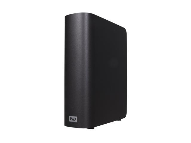 "WD My Book 3.0 1TB USB 3.0 3.5"" External Hard Drive"