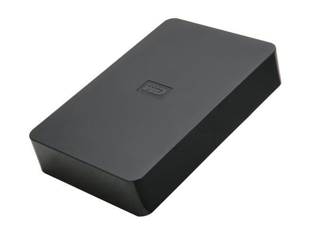 "WD Elements 1.5TB USB 2.0 3.5"" Desktop External Hard Drive"
