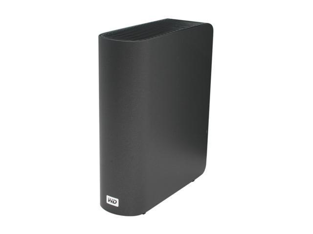 WD My Book 3.0 2TB USB 3.0 3.5