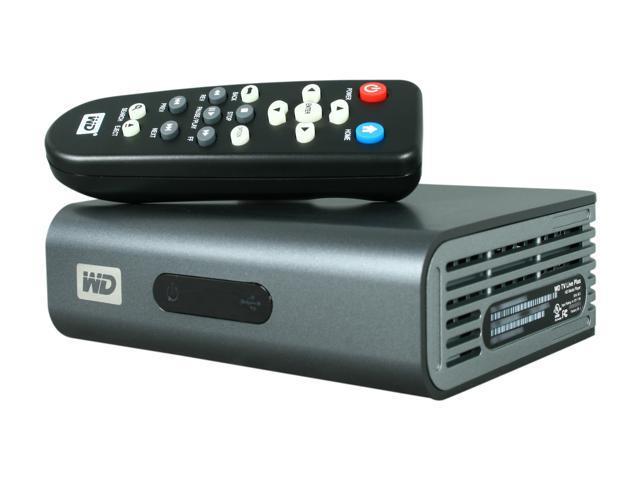 WD TV Live Plus USB 2.0 HD Media Player