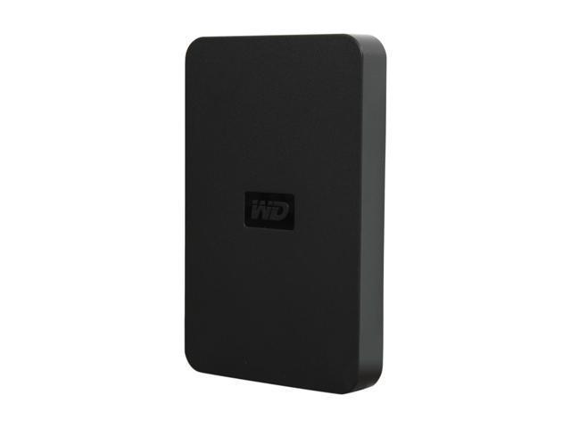 """WD Elements 120GB USB 2.0 2.5"""" External Hard Drive"""