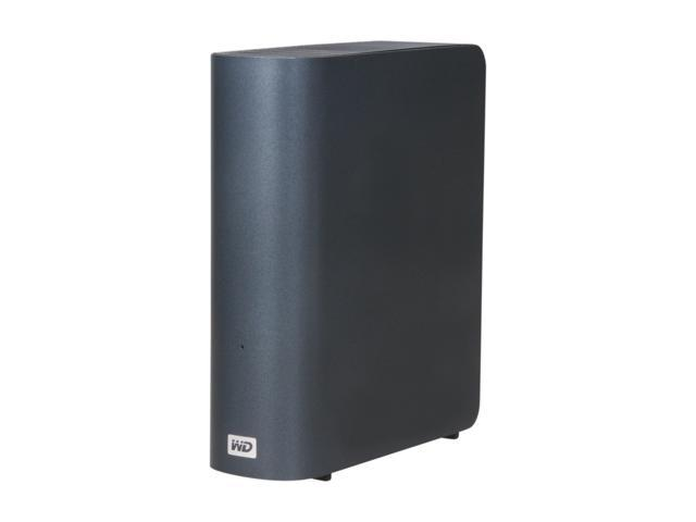 WD My Book Live 1TB Personal Cloud Storage