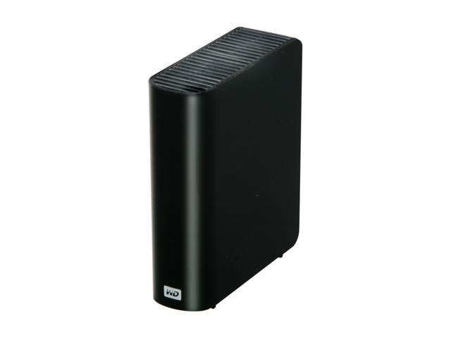 "WD My Book Essential 1TB USB 3.0 3.5"" External Hard Drive Black"
