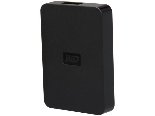 WD Elements SE 500GB USB 2.0 2.5