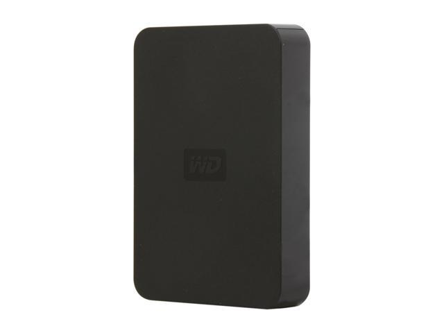 WD Elements 500GB USB 3.0 Portable Hard Drive