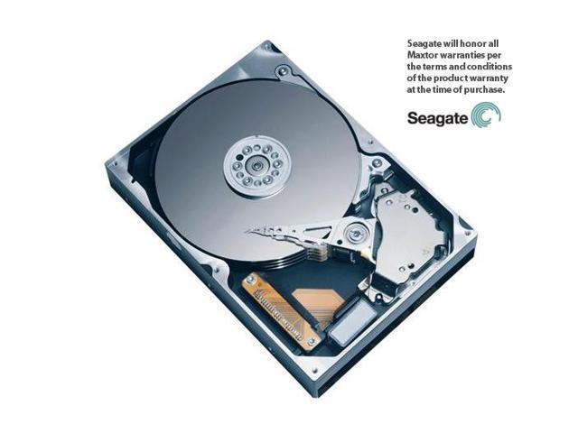 Maxtor DiamondMax 10 6L300R0 300GB 7200 RPM 16MB Cache IDE Ultra ATA133 / ATA-7 3.5