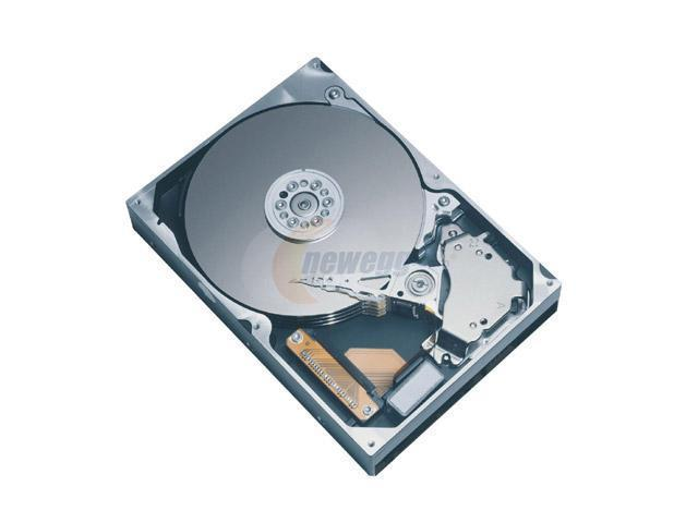 Hitachi GST Ultrastar 15K147 HUS151436VLS300 (0B20874) 36.7GB 15000 RPM 16MB Cache Serial Attached SCSI (SAS) 3.5