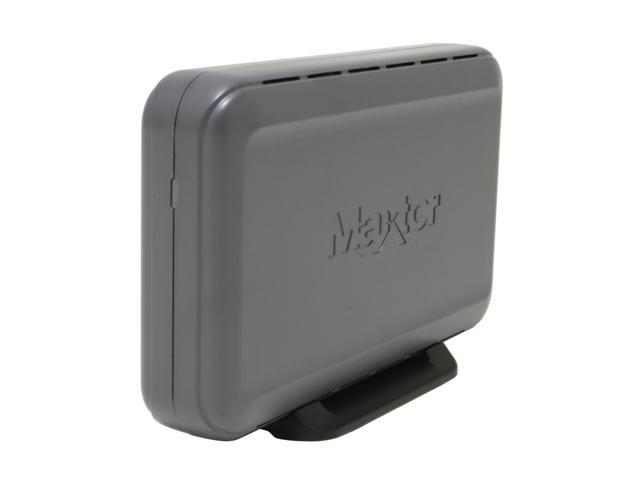 Maxtor Personal Storage 3200 500GB USB 2.0 3.5