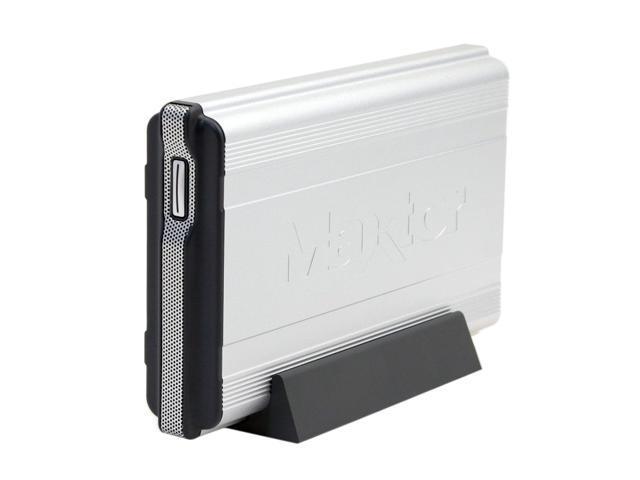 Maxtor OneTouch II 200GB USB 2.0 / Firewire400 3.5