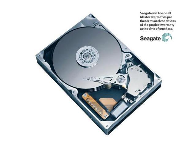 "Maxtor DiamondMax 10 6L300S0 300GB 7200 RPM 16MB Cache SATA 1.5Gb/s 3.5"" Hard Drive Bare Drive"