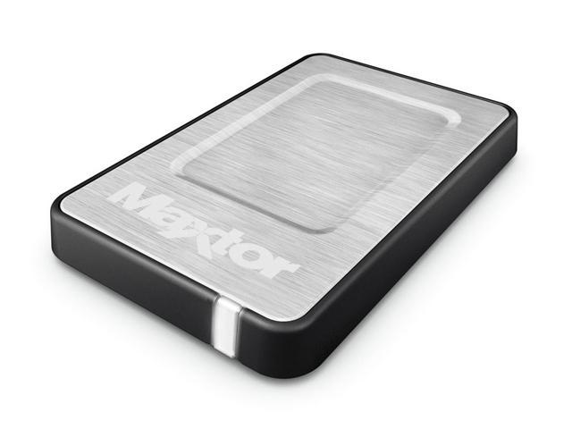 how to physically open an external hard drive