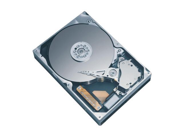 Hitachi GST Deskstar 7K250 HDS722580VLSA80 (13G0252) 80GB 7200 RPM 8MB Cache SATA 1.5Gb/s 3.5