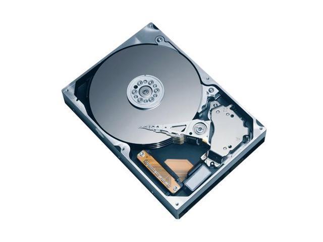 "Hitachi GST Travelstar 5K250 HTS542580K9SA00 (0A52127) 80GB 5400 RPM 8MB Cache SATA 1.5Gb/s 2.5"" Notebook Hard Drive Bare ..."