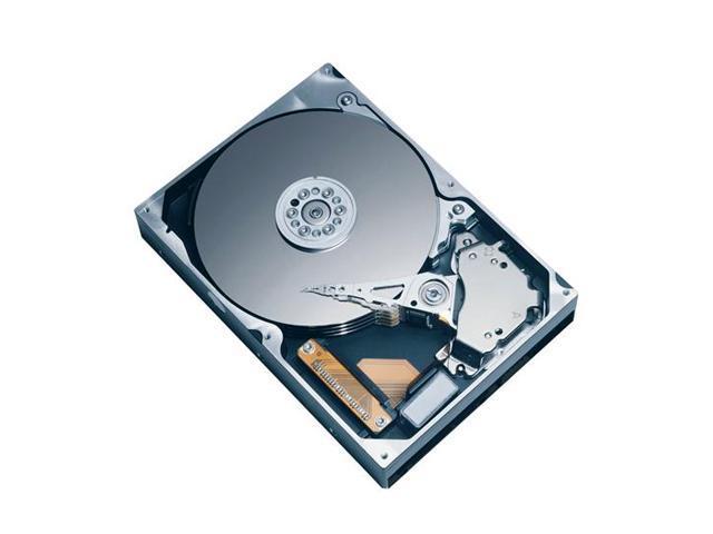 """Hitachi GST Travelstar 5K320 HTS543232L9A300 (0A56417) 320GB 5400 RPM 8MB Cache SATA 3.0Gb/s 2.5"""" Internal Notebook Hard ..."""
