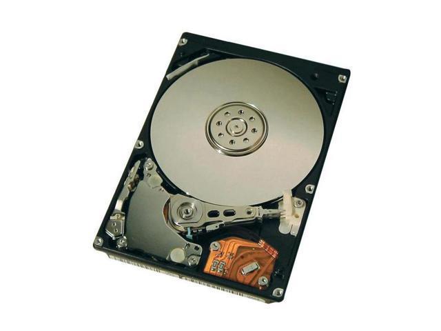 Hitachi GST Travelstar 5K100 HTS541060G9AT00 (13G1583) 60GB 5400 RPM 8MB Cache IDE Ultra ATA100 / ATA-6 2.5