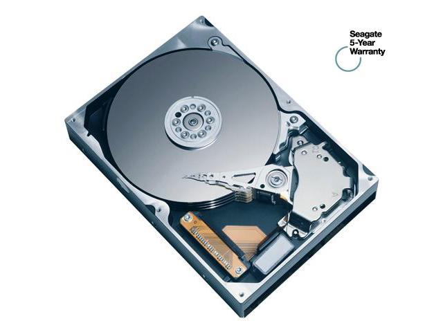 Seagate Barracuda 7200.9 ST3250624A 250GB 7200 RPM 16MB Cache IDE Ultra ATA100 / ATA-6 3.5