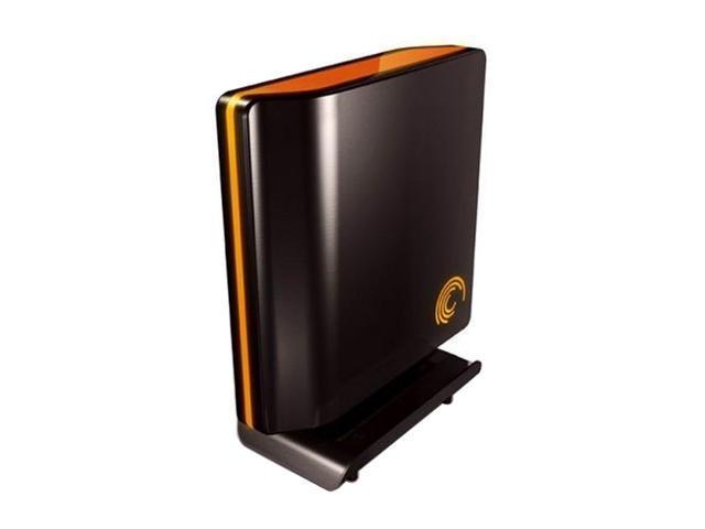 """Seagate FreeAgent Pro 320GB USB 2.0 / Firewire400 / eSATA 3.5"""" External Hard Drive"""