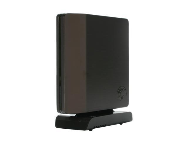 """Seagate FreeAgent Pro 1TB USB 2.0 / Firewire400 / eSATA 3.5"""" External Hard Drive"""