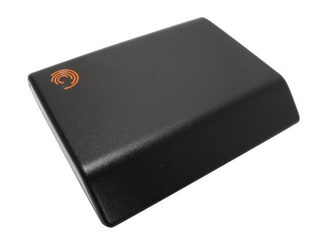 """Seagate FreeAgent Go 250GB USB 2.0 2.5"""" External Hard Drive"""