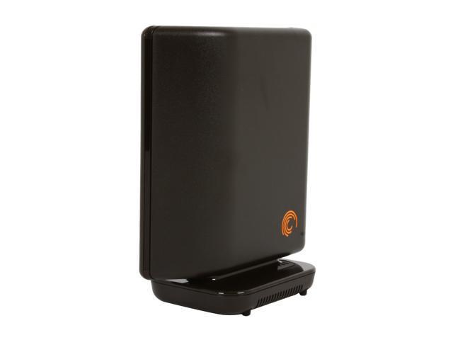 Seagate FreeAgent GoFlex Desk 1TB USB 2.0 3.5