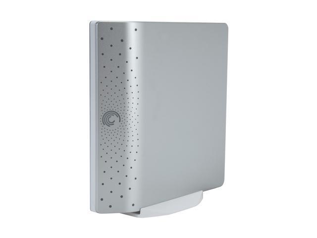 Seagate FreeAgent Desk 1TB USB 2.0 3.5