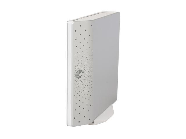Seagate FreeAgent Desk 1.5TB USB 2.0 3.5