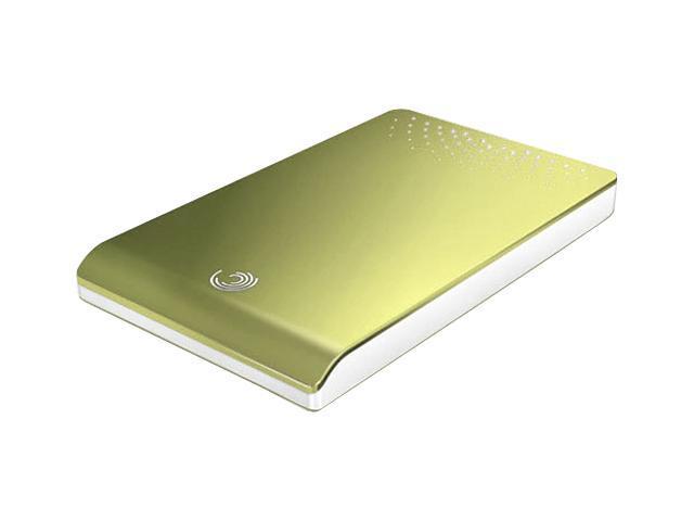 Seagate FreeAgent Go 320GB USB 2.0 2.5