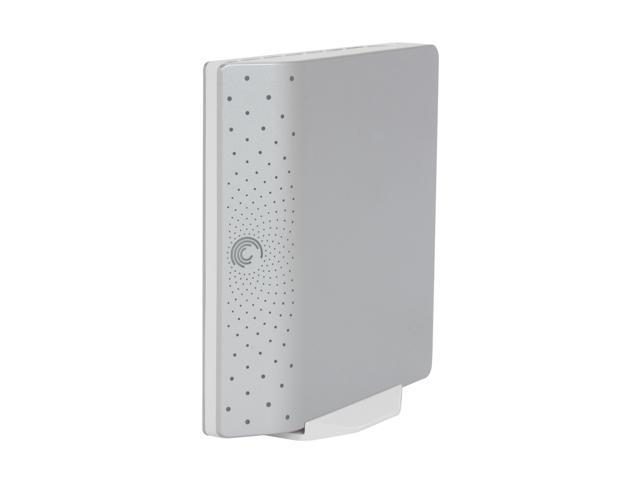 "Seagate FreeAgent Desk 2TB USB 2.0 3.5"" External Hard Drive"