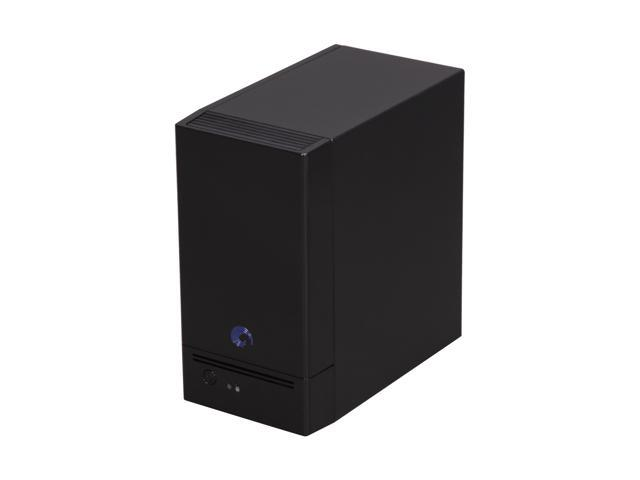Seagate ST340005LSA10G-RK 4TB (2 x 2TB) BlackArmor NAS 220