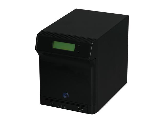 Seagate STAH4000100 4TB BlackArmor NAS 420