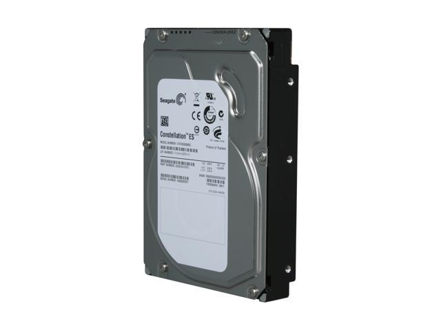 Seagate Constellation ES ST31000524NS 1TB 7200 RPM 32MB Cache SATA 3.0Gb/s 3.5