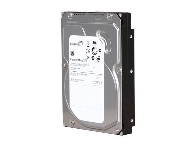 "Seagate Constellation ES ST3500514NS 500GB 7200 RPM 32MB Cache SATA 3.0Gb/s 3.5"" Enterprise Internal Hard Drive Bare Drive"