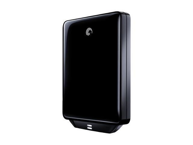 Seagate FreeAgent GoFlex 1.5TB USB 3.0 Ultra-Portable Hard Drive (Black)