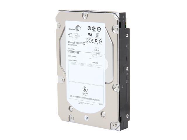 Seagate Cheetah ST3300557SS 300GB 15000 RPM 16MB Cache SAS 6Gb/s 3.5
