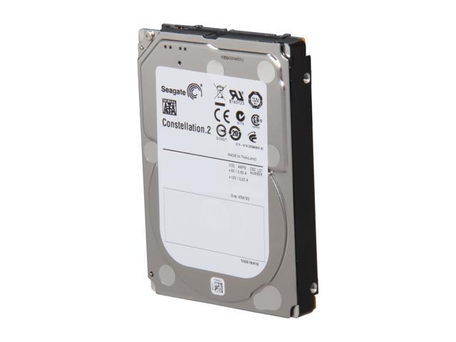 Seagate Constellation.2 ST91000640NS 1TB 7200 RPM 64MB Cache SATA 6.0Gb/s 2.5