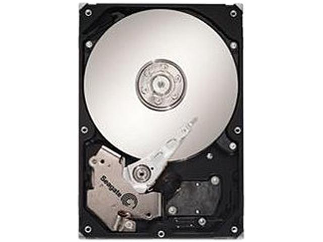 "Seagate Barracuda ES.2 ST31000340NS 1TB 7200 RPM 32MB Cache SATA 3.0Gb/s 3.5"" Internal Hard Drive -Manufacture Recertified ..."