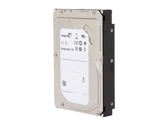 Seagate Constellation ES ST1000NM0021 1TB 7200 RPM 64MB Cache SAS 6Gb/s 3.5