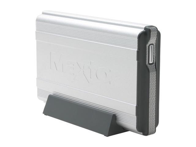 "Maxtor OneTouch II 200GB USB 2.0 3.5"" External Hard Drive"